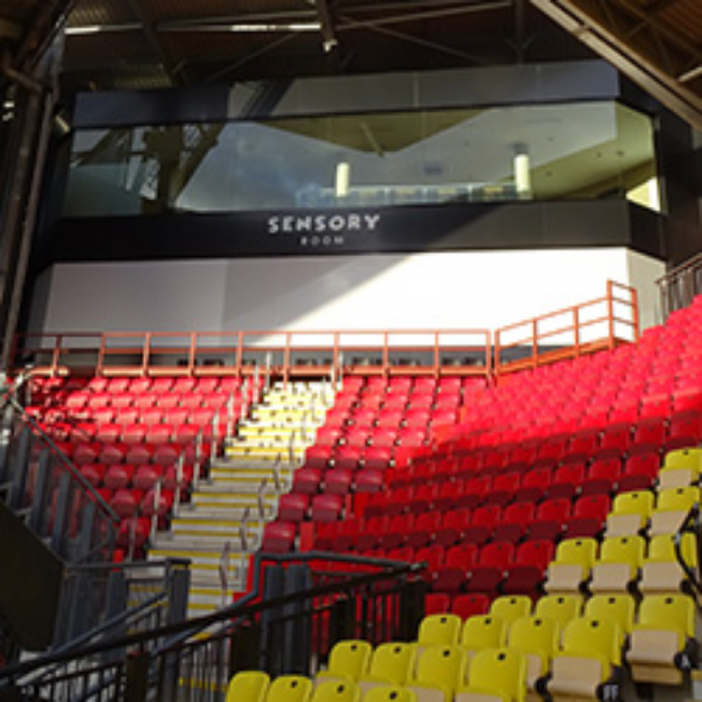 Watford FC Score Sensory First