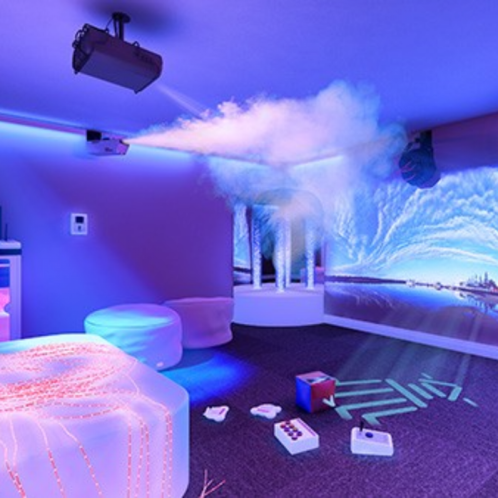Benefits Of A Sensory Room