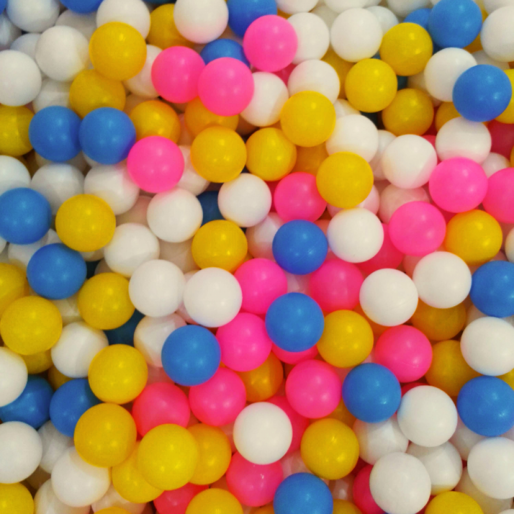 How to Clean a Ball Pit