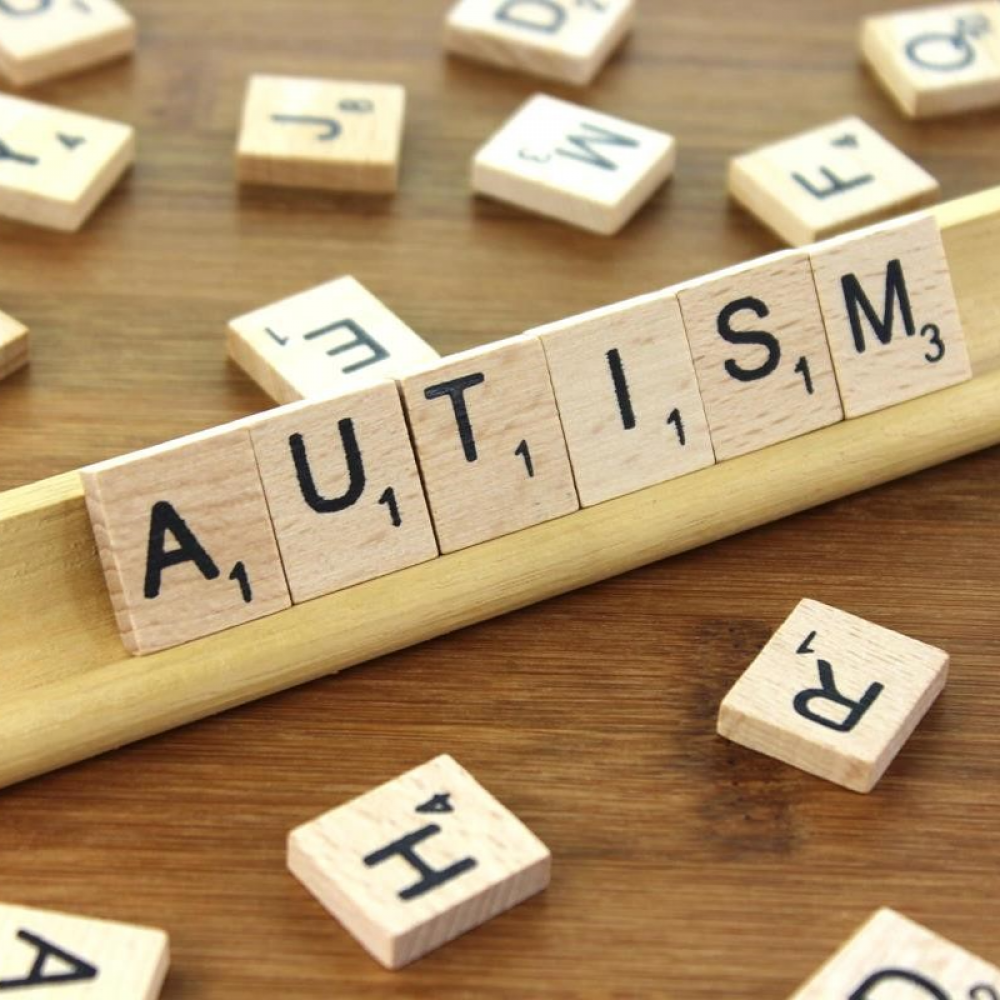 Autism Characteristics
