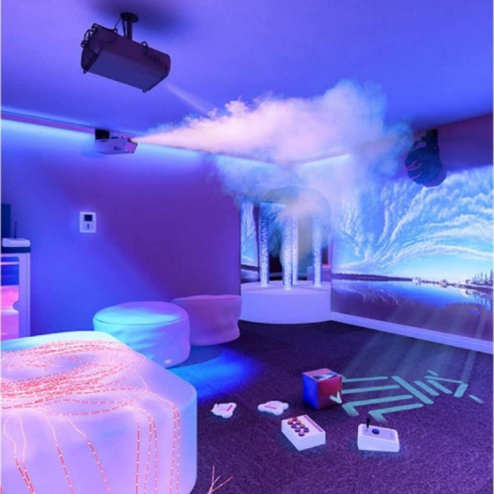How to Design a Sensory Room in 6 Easy Steps