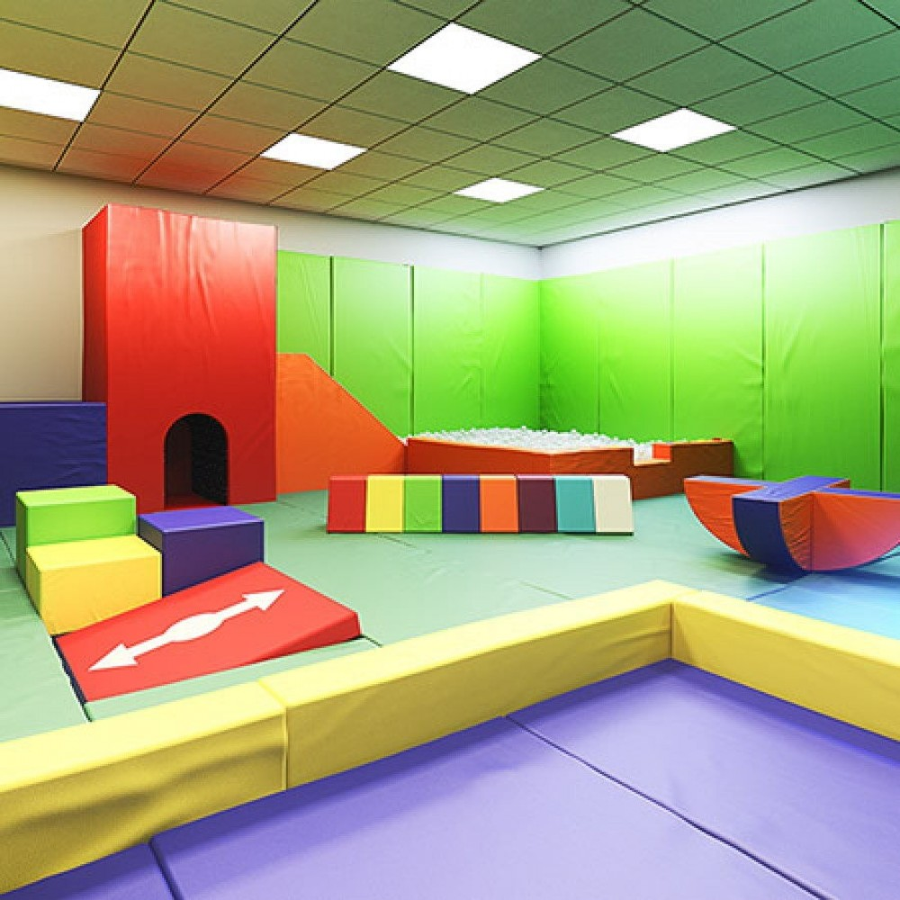 The Benefits of Sensory Rooms in Public Places