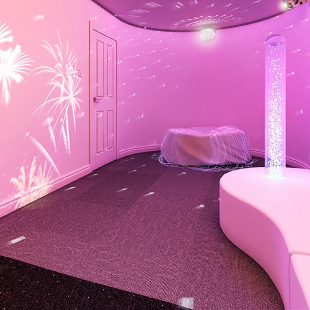 Calming Sensory Rooms