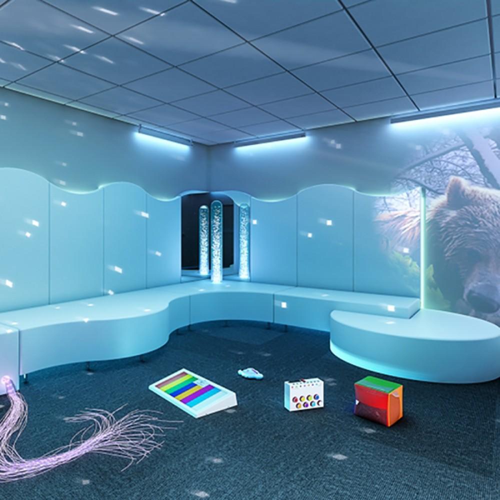 Multisensory Room Ideas