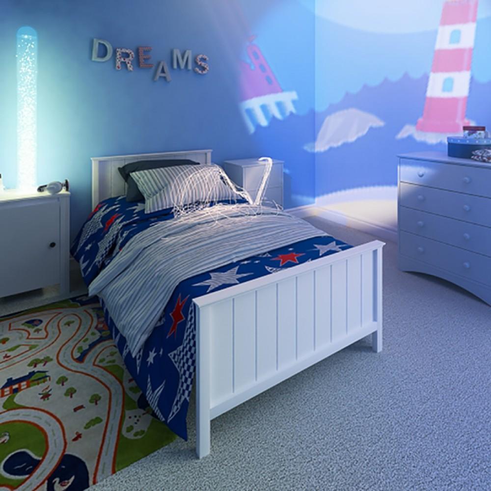 Sensory Bedrooms