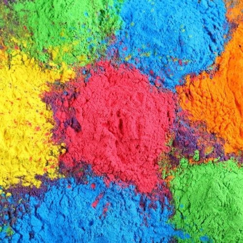 Colour Recognition