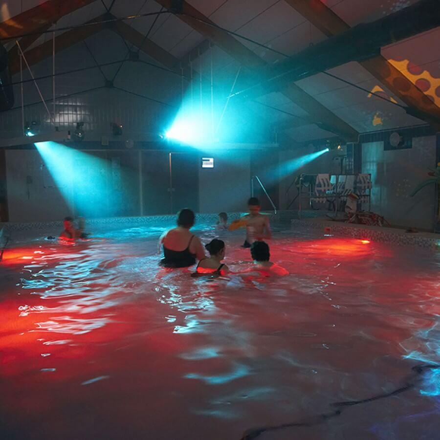 Sensory Pools