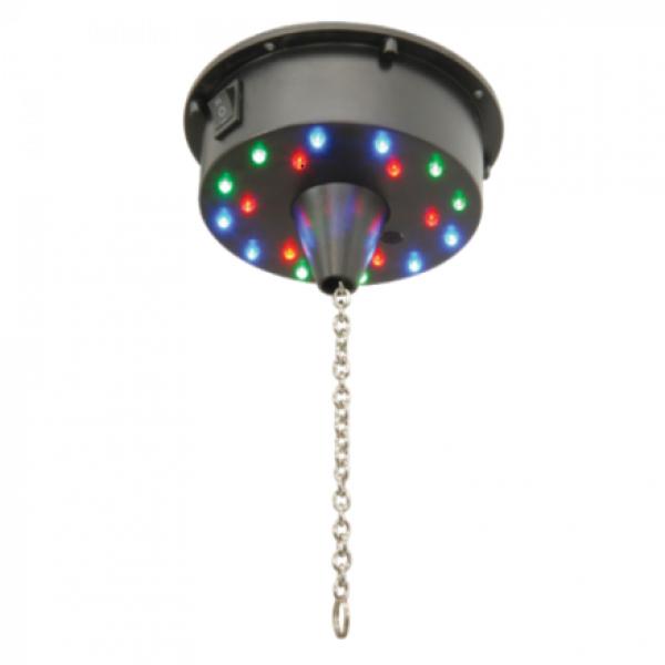 LED Mirror Ball Motor