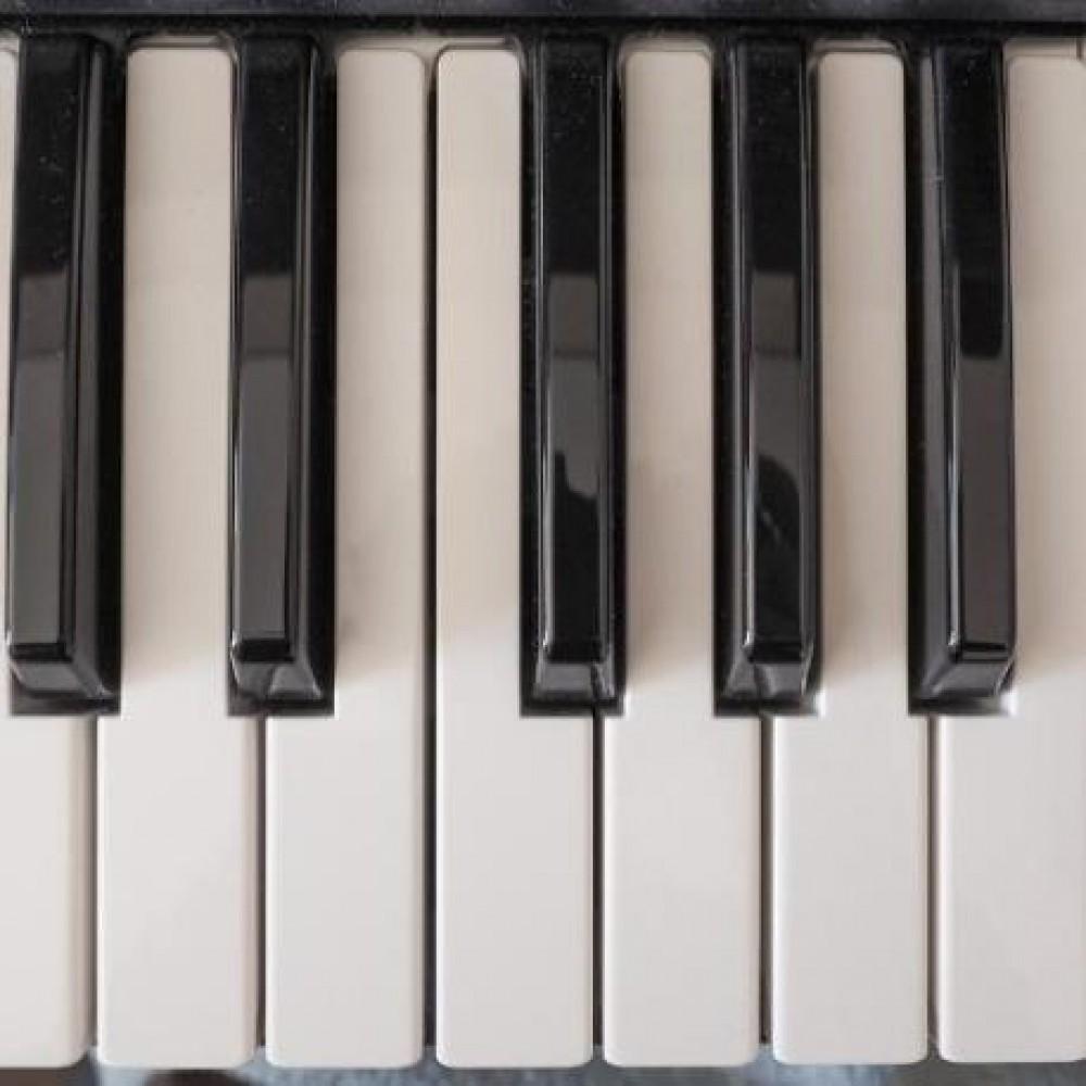 Sensory Music