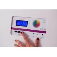 Deluxe LED Soundstar