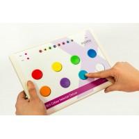 IRiS Colour Selector Deluxe