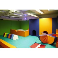 Soft Play Tower