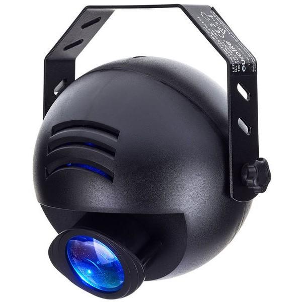 LED Pinspot