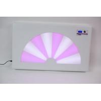 Deluxe LED Fanlite