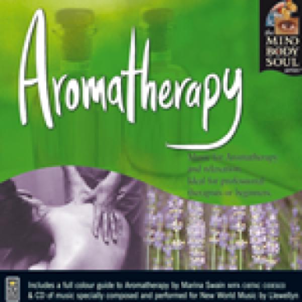 Aromatherapy CD