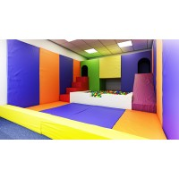 Ascendo - The fun soft play room