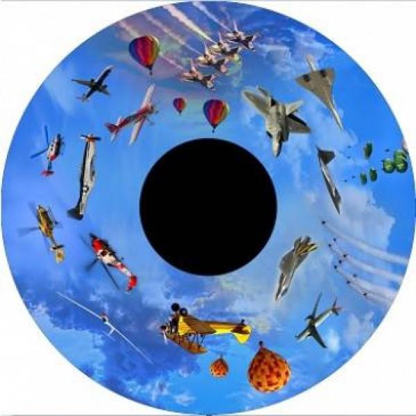 Aviation - Effects Wheel