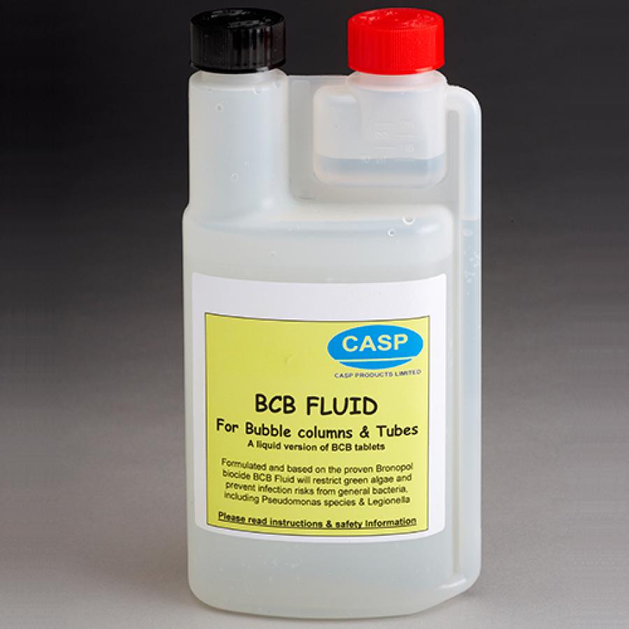 Bubble Tube BCB Fluid