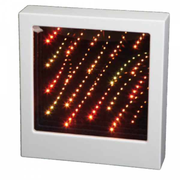 Calming LED Star Panel