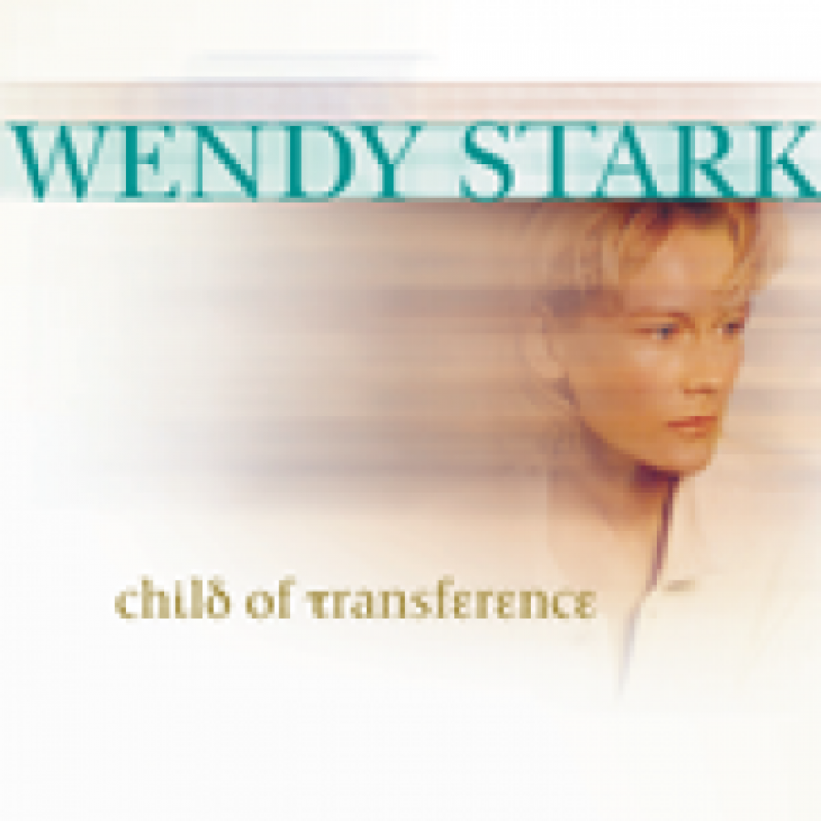 Child of Transference CD