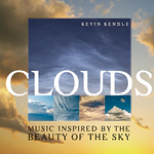 Clouds CD