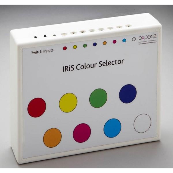 IRiS Colour Selector