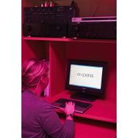 Uitwaaien - The specialist high dependency de-escalation room