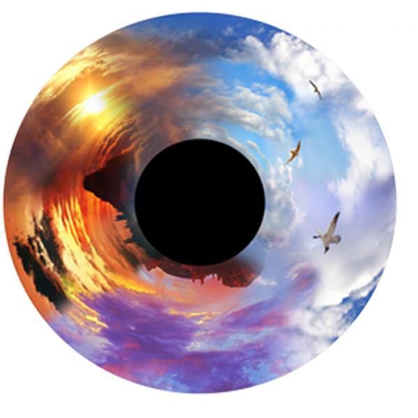 Dawn til Dusk Effects Wheel