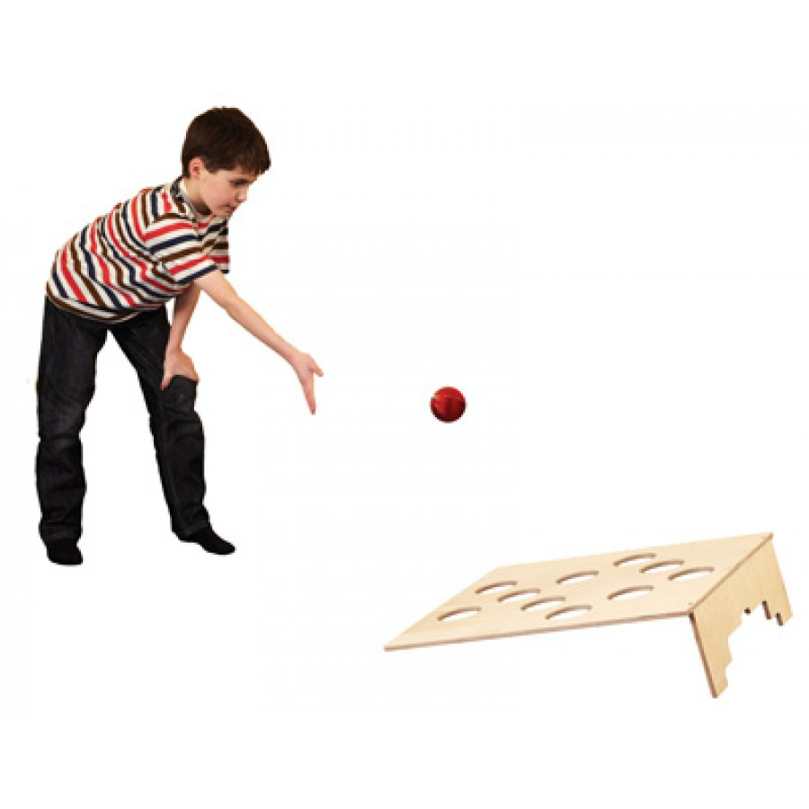 Ball Throw - Square