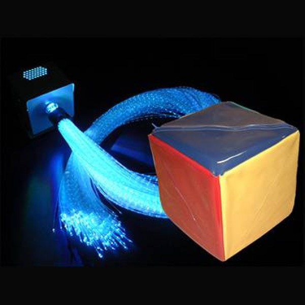 iRiS LED Fibre Optic & Qube Bundle