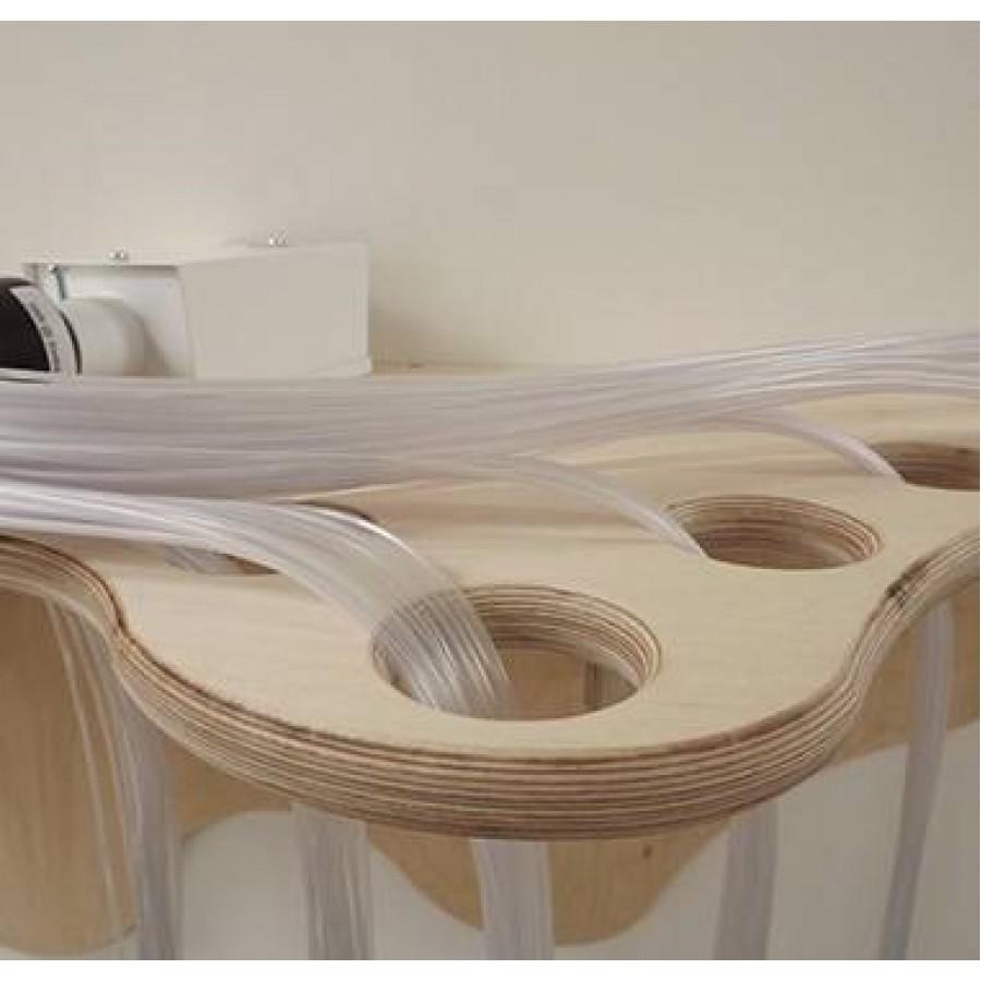 Fibre Optic Shelf