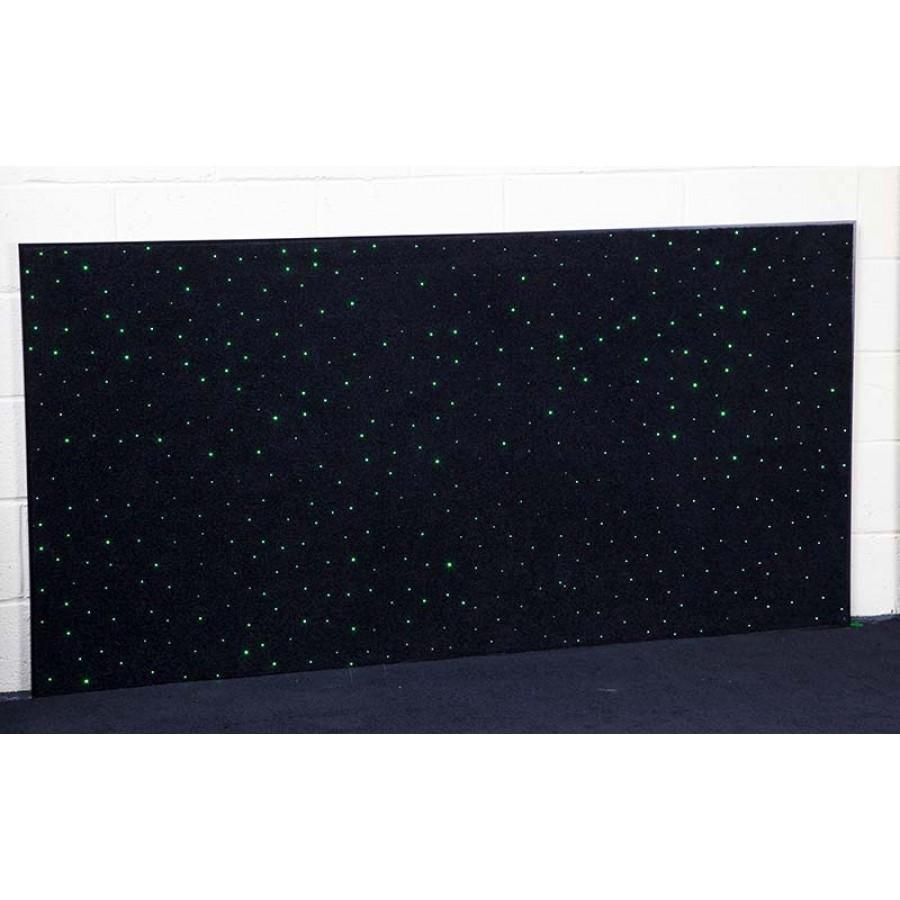 LED Fibre Optic Wall Carpet – Zidni tapet od LED optičkih vlakana