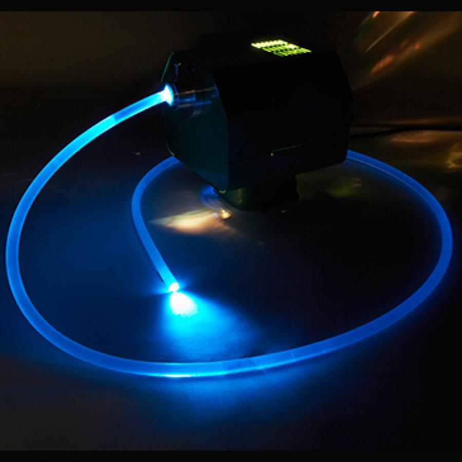 Fibre Optic Wide Bore – Optičko vlakno sa širokim otvorom