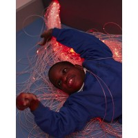 Glinda - The sensory room in your home