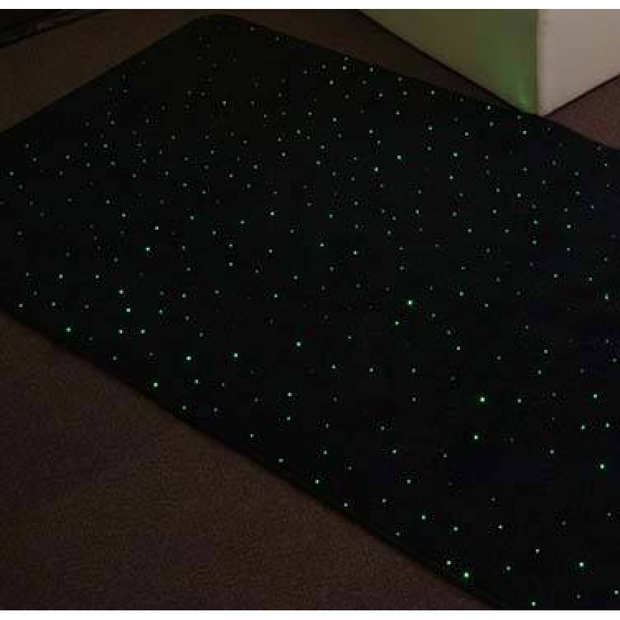 LED Fibre Optic Carpet – Tepih od LED optičkih vlakana