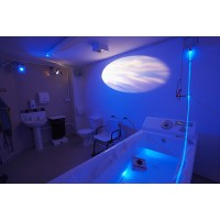 Hammam - The premium sensory bathroom