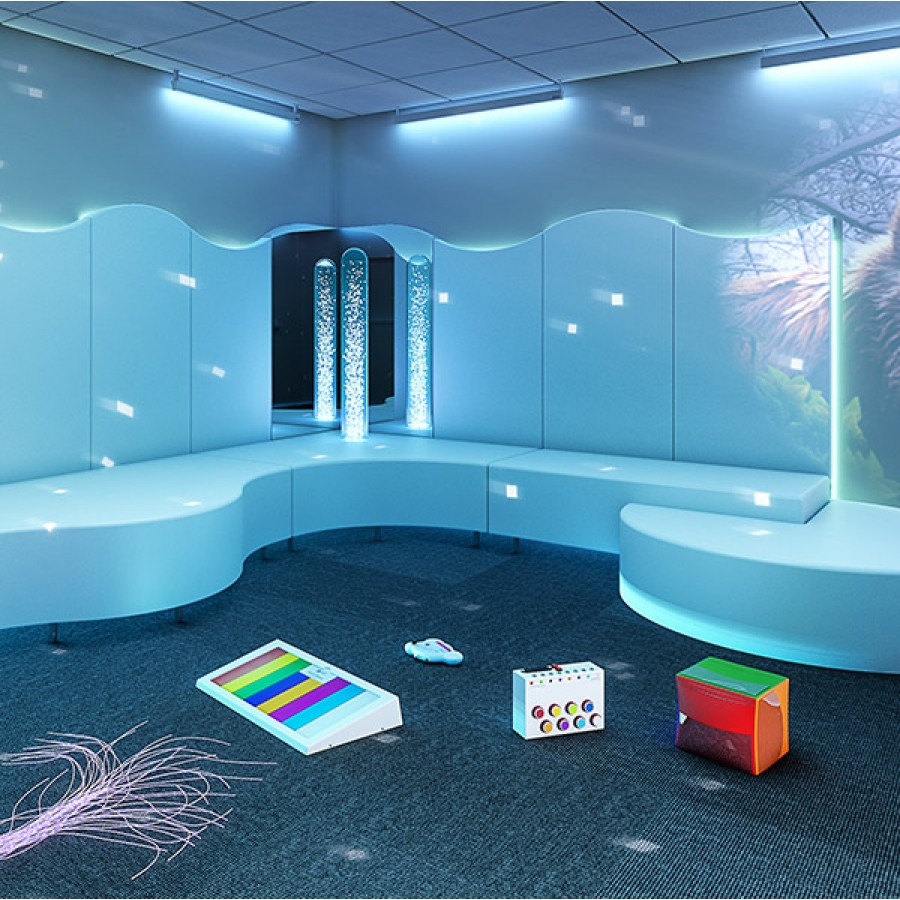 Hygge - The professionals' IRiS sensory room