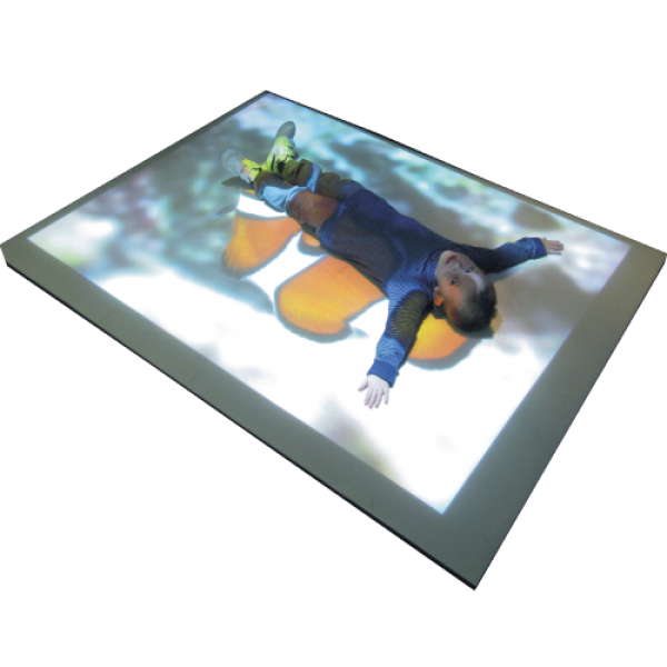 Fixed Interactive Floor System