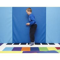 Newtonia - The challenging soft play room