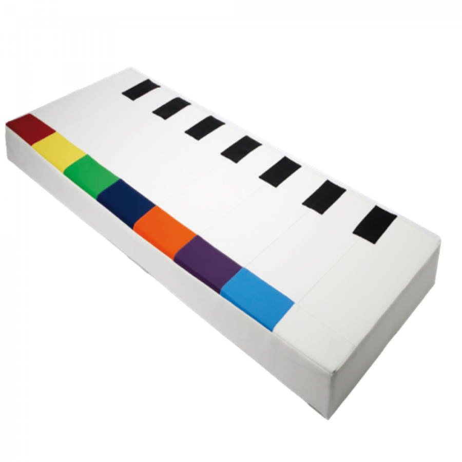 Interactive Keyboard