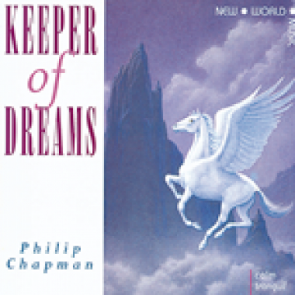 Keeper of Dreams CD