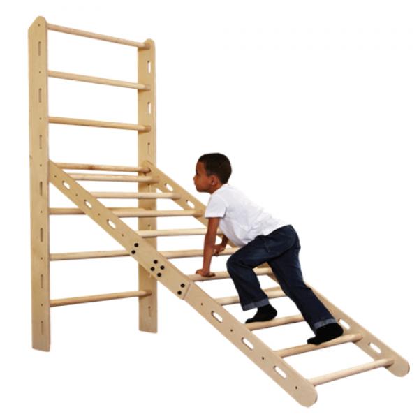 Ladderclimb