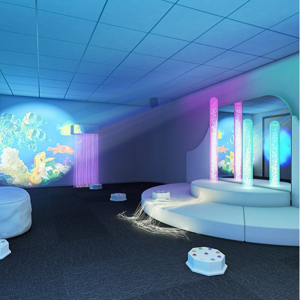 Lagom - The Intensive Interactive Sensory Room