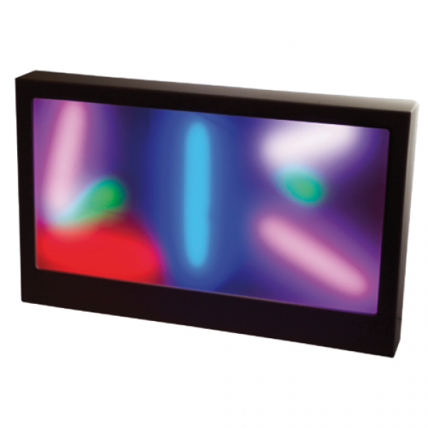 LED Sound to Light Panel