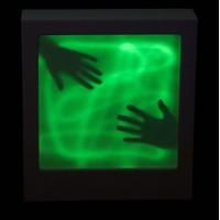 Chiaroscuro - The UV Dark Room