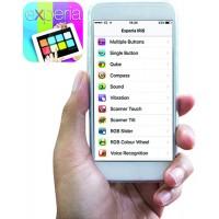 Lykke - The app-controlled sensory room
