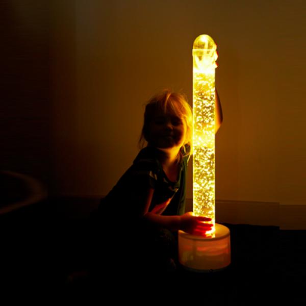 Mini LED Bubble Tube