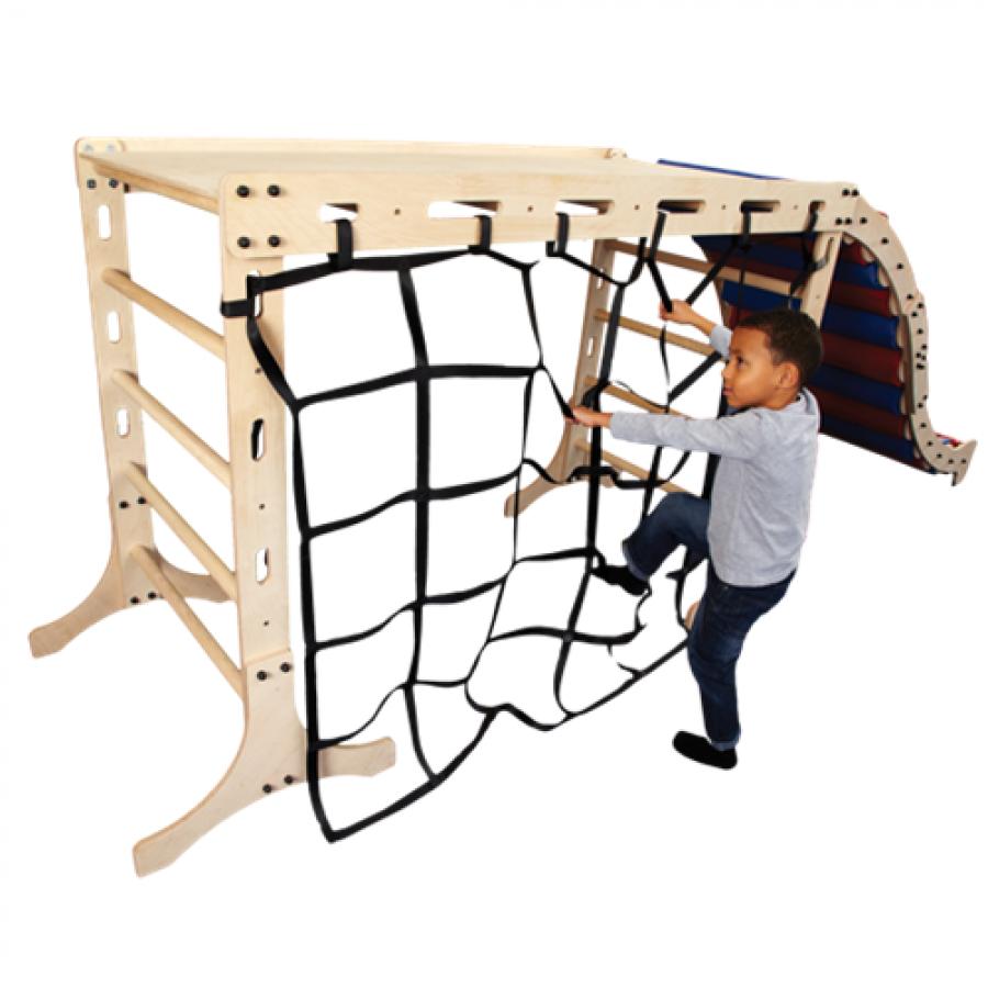 Monkey Climber Cargo Net