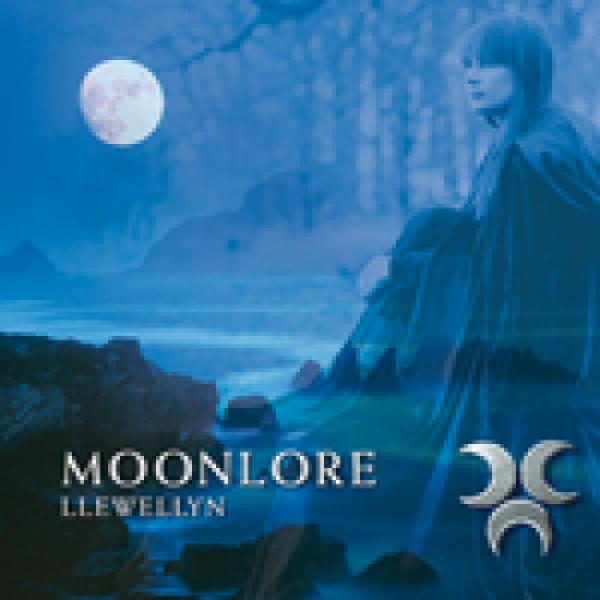 Moonlore CD