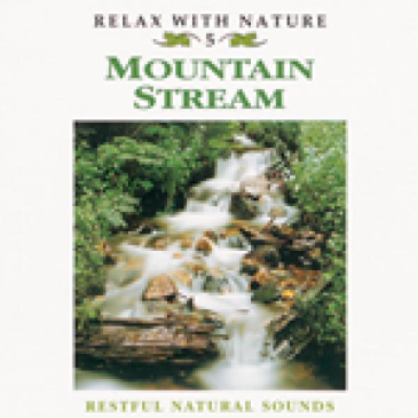 Mountain Stream CD